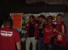 Aufstieg 2009