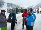 Skifahrt 2015